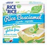 Besciamella Vegetale - Rice Besciamel Vegetale Bio
