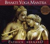 Bhakti Yoga Mantra - CD
