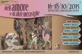 3° Festival Arte di Essere. Dell'Amore e di Altre Meraviglie