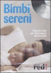 Bimbi Sereni - Cd