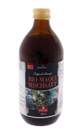 Bio Maqui Mischsaft - Maqui Miscela Succo Bio 500 ml