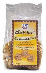 Biofibre - Biscotti a Base di Farro con Orzo e Avena - 125 g