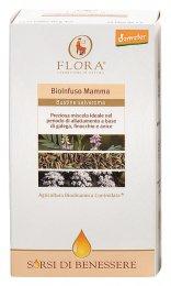 Bioinfuso - Mamma - 20 filtri