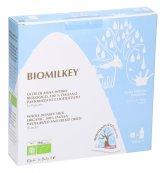 Biomilkey - Latte di Asina Intero Pastorizzato e Liofilizzato in Polvere