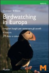 Birdwatching in Europa