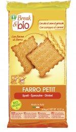 Biscotti di Farro Petit Bio & Break