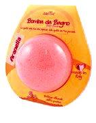 Bomba da Bagno all'Arancio Rosso gr. 170