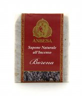 Borena - Sapone Naturale all'Incenso