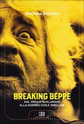 Breaking Beppe - Libro