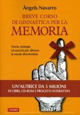 Breve Corso di Ginnastica per la Memoria - Libro