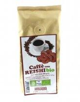 Caffè con Reishi Bio