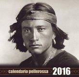 Calendario Pellerossa 2016 - Il Piccolo Grande Popolo