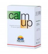 Calm Up Integratore - 60 Capsule Vegetali