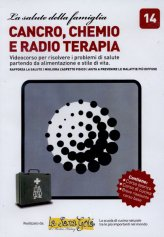 Cancro, Chemio e Radio Terapia - DVD