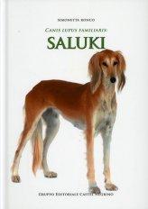 Canis Lupus Familiaris: Saluki - Libro