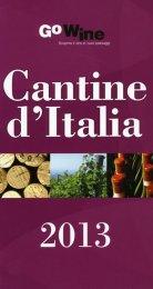 Cantine d'Italia 2013