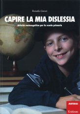 Capire la Mia Dislessia - Libro
