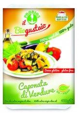 Caponata di Verdure - 450 g