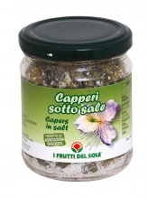 Capperi Sotto Sale