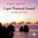 Capri Natural Sound - CD