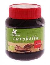 Carobella Hazelnut - Crema alla Carruba