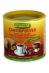 Carobpulver - Farina di Carrube - 250 g