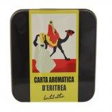 Carta Aromatica di Eritrea - Limited Edition 72 Listelli