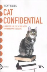 Cat Confidential
