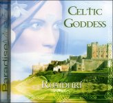 Celtic Goddess - CD