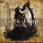 Celtic Harp Magic - CD