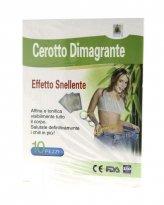 Cerotto Dimagrante - 10 Pezzi