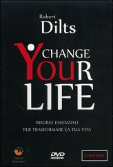 Change Your Life - 4 DVD