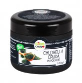 Chlorella in Polvere