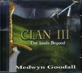 Clan III - The Lands Beyond - CD