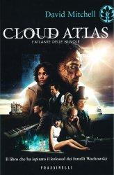 Cloud Atlas - l'Atlante delle Nuvole - Libro