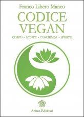 Codice Vegan - Libro