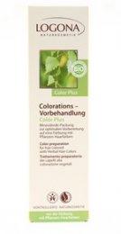 Color Plus - Trattamento Preparatorio dei capelli alla colorazione vegetali
