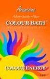 Bagno di Colore - Colour Bath - Arancione