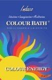 Bagno di Colore - Colour Bath - Indaco