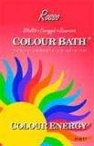 Bagno di Colore - Colour Bath - Rosso