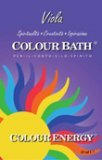 Bagno di Colore - Colour Bath - Viola