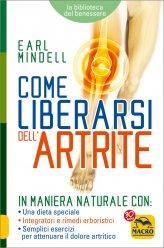 Come Liberarsi dell'Artrite - Libro