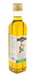 Condimento con Olio d'Oliva - Aglio e Basilico