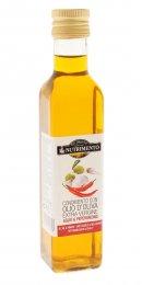 Condimento con Olio d'Oliva - Aglio e Peperoncino