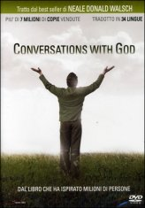 Conversations with God - solo DVD - Senza Libro