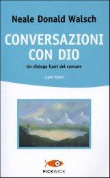 Conversazioni con Dio - Vol. 1 - Libro