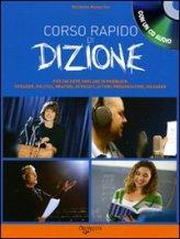 Corso Rapido di Dizione + CD Audio
