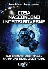 Cosa Nascondono i Nostri Governi? - Libro