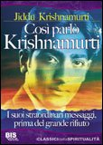 Così Parlò Krishnamurti