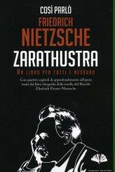 Così parlò Zarathustra - Libro